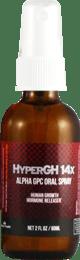 hypergh 14x spray